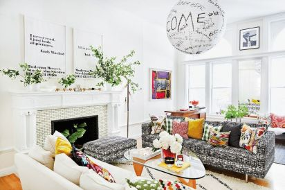 Fascinating-Summer-Living-Room-Decor-Ideas-You-Will-Love-32