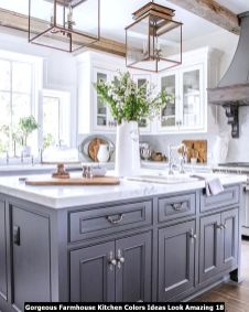Gorgeous-Farmhouse-Kitchen-Colors-Ideas-Look-Amazing-18