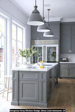 Gorgeous-Gray-Kitchen-Design-Ideas-Look-Awesome-15