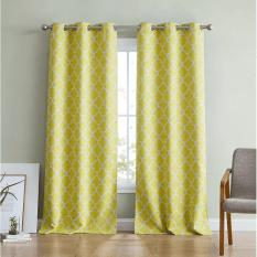 Inspiring-Summer-Curtains-For-Living-Room-Decoration-35