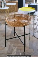 Nice-Side-Table-Decor-Ideas-For-Living-Room-11