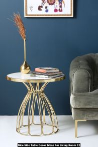 Nice-Side-Table-Decor-Ideas-For-Living-Room-12
