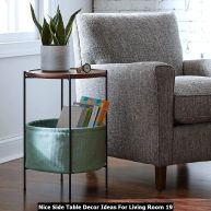 Nice-Side-Table-Decor-Ideas-For-Living-Room-19