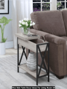 Nice-Side-Table-Decor-Ideas-For-Living-Room-20