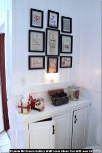 Popular-Bathroom-Gallery-Wall-Decor-Ideas-You-Will-Love-05