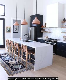 Stunning-Kitchen-Island-Ideas-That-You-Definitely-Like-15