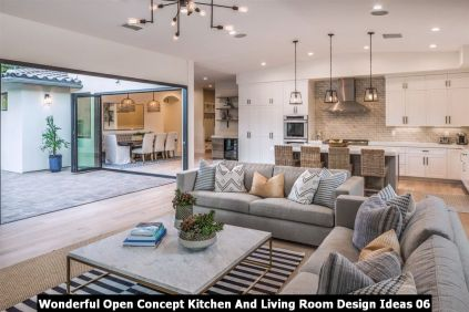 Wonderful-Open-Concept-Kitchen-And-Living-Room-Design-Ideas-06