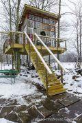 Wonderful-Treehouse-Design-Ideas-To-Beautify-Your-Backyard-09
