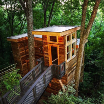 Wonderful-Treehouse-Design-Ideas-To-Beautify-Your-Backyard-14