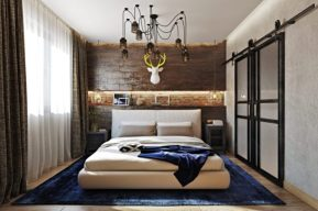 01-This-industrial-meets-rustic-bedroom-is-a-very-stylish-and-bold-space-775x517-1