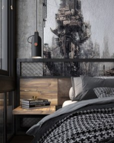 bedroom-pendant-light