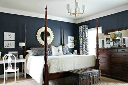dark-blue-and-white-bedroom-ideas-painted-furniture-bedrooms-splendid-decor-decorating-bedding-sets
