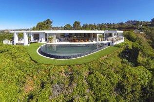 Beverly-Hills-mansion-design