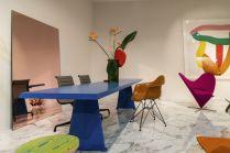 Blue-Jean-Prouv-Trapeze-Table