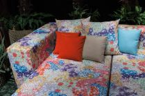 Colorful-floral-pattern-for-sofa-couch