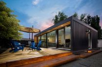 Container-home-type