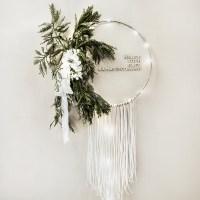 DIY-Boho-Macrame-Christmas-Wreath