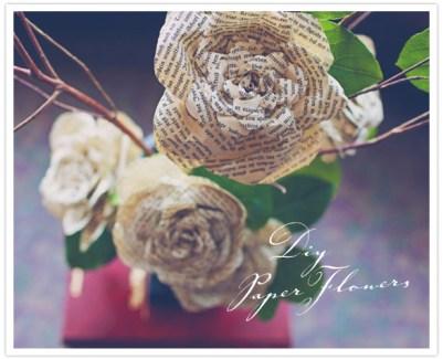 DIY-storybook-paper-roses