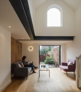 Dilapidated-Victorian-coach-house-conversion-interior