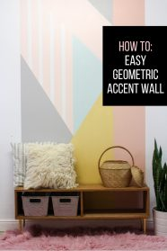 Geometric-painting-wall-design