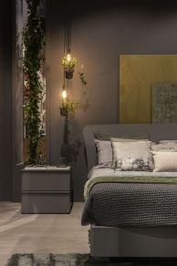 Grey-bedroom-with-touch-of-green
