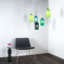 Helio-lamp-in-green-shades
