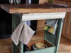 Kitchen-island-from-old-window-shutters