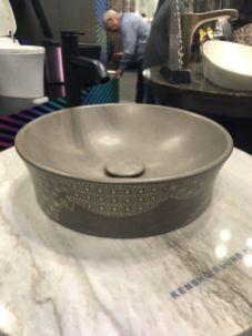 Kohler-Sink-design