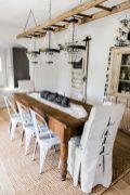 Ladder-chandelier-hanging-above-dining-table