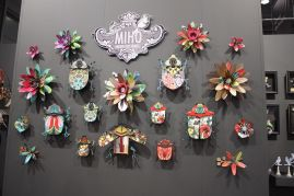 Miho-wall-objects