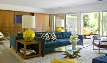 Modern-mid-century-living-room-interior-design