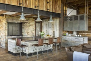 Modern-ranch-home-in-Colorado-ktichen
