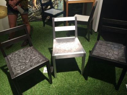 Stainless-steel-chairs-and-black
