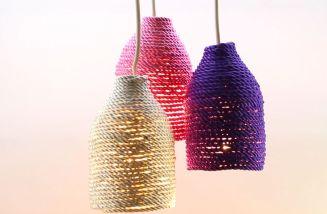 Transform-a-Plastic-Bottle-into-a-Stylish-Lamp