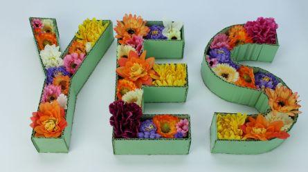 Whip-Up-Easy-Floral-Cardboard-Letter-Dcor-1