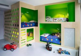 apartment-kids-room-for-boys-modern-bunk-beds