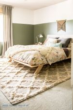 cream-and-olive-bohemian-bedroom