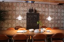 ellen-degeneres-dining-room-Plan-for-well-placed-lighting