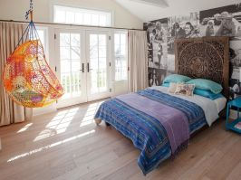 exciting-eclectic-bedroom-for-your-home-decor
