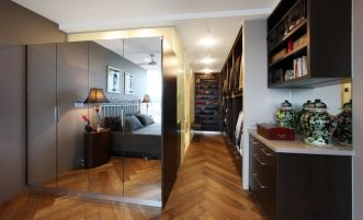 masculine-small-space-design