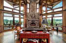 ranch-style-home-surrounded-by-beauty-in-Colorado-fireplace