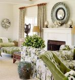 an-elegant-vintage-living-room-in-neutrals-with-green-and-floral-touches-green-and-neutral-blooms