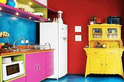 bright-crazy-colored-kitchen