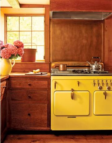 colorful-vintage-kitchen