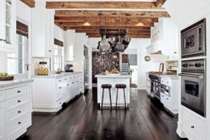 inviting-kitchen-designs-with-exposed-wooden-beams-9-554x370
