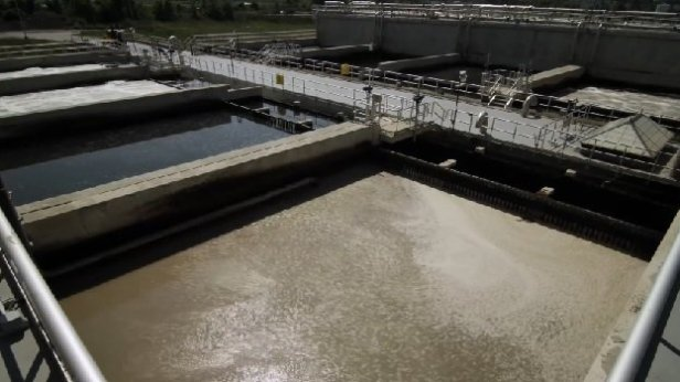 WASTEWATER TREATMENT BY CHEMICAL PRECIPITATION