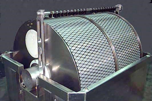Microscreen (Sound engineering)