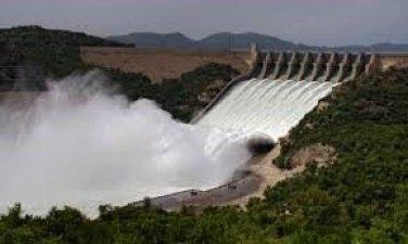 Tarbela dam, Pakistan (Pakistan Today)