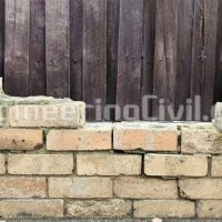 Cracking in Masonry Walls or Brick Boundary Walls | Causes & Prevention