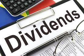 Monthly Dividend Income (Nov. 2017)